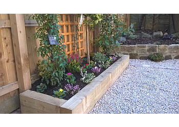 3 Best Landscape Gardeners in Middlesbrough, UK - Expert ...