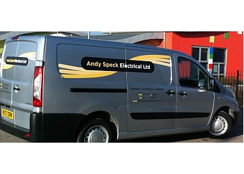 Andy Speck Electrical Ltd.