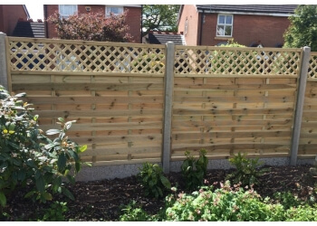 ANDY THORNE FENCING AND LANDSCAPING LTD.