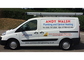 Andy Walsh Plumbing & Heating