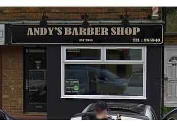 Andys Barber Shop