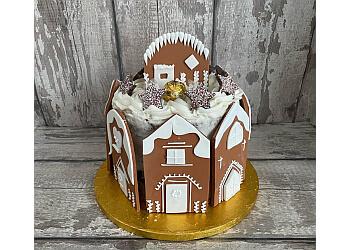 Angel Cakes