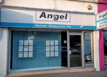 Angel Human Resources Ltd.