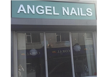 Angel Nails