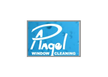 Angel Window Cleaners Ltd.