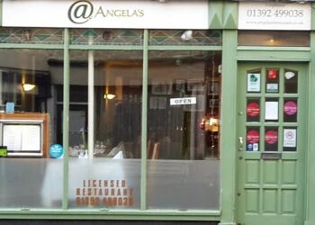 @Angela's Restaurant