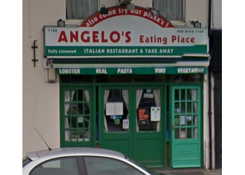 Angelo's Italian Eating Place