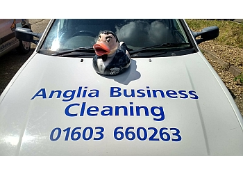 Anglia Business Cleaning