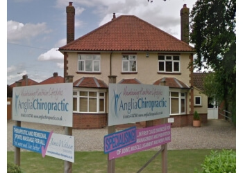 Anglia Chiropractic Healthcare