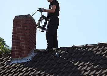 A.B Anglo Chimney Sweep Service