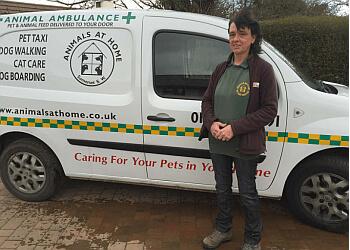 Animals at Home Ltd.