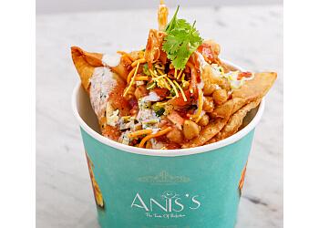Anis's