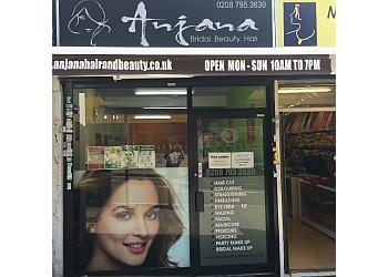 Anjana hair and beauty