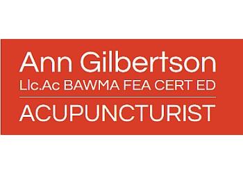 Ann Gilbertson, LIc.Ac, BAWMA, FEA, CERT ED