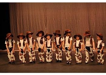 Anna Michelle's school of dance