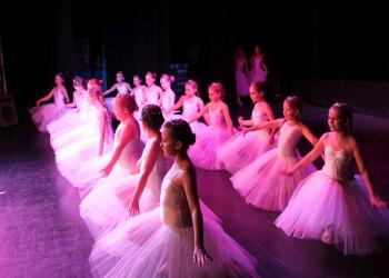 Anna Shimmin School of Dance