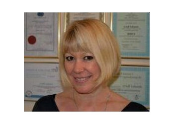 Annabel Barry Hypnotherapy