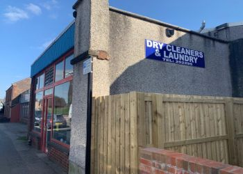 Annan Road Dry Cleaners