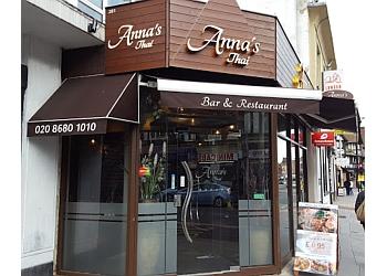 Anna's Thai Restaurant