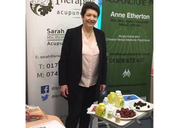 Anne Etherton Acupuncture