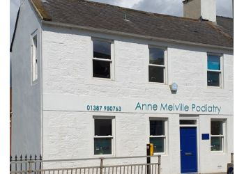 Anne Melville Podiatry