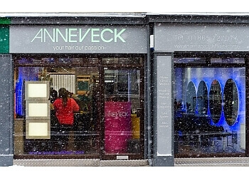 Anne Veck Salons