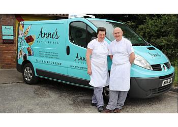 Anne's Patisserie