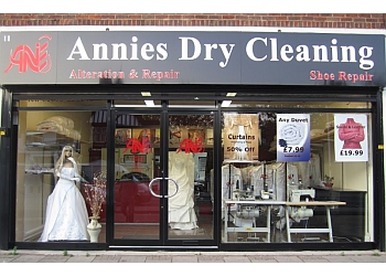 Annies Dry Cleaning