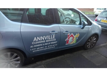 Annville Cleaning Services