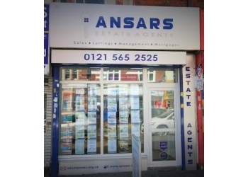 Ansars Estate Agents