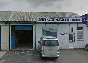 Anson Autos