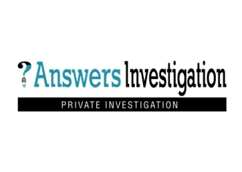 Answers Investigation