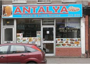 Antalya Kebabs