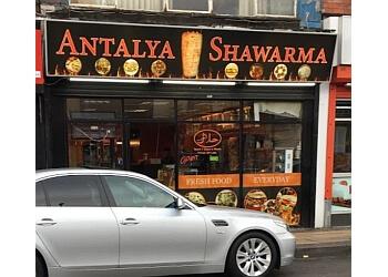 Antalya Shawarma