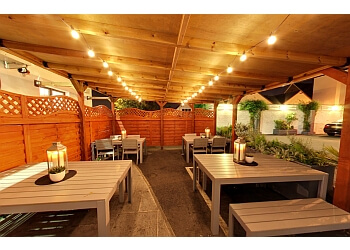Private Dining Rooms In Milton Keynes
