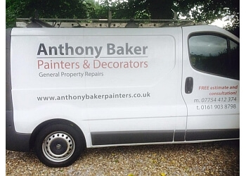 Anthony Baker Painters & Decorators