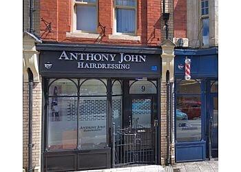 Anthony John Hairdressing