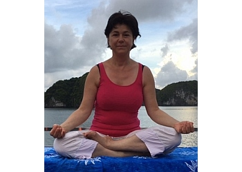 Antonella Yoga