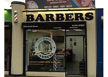 Antonio's Barbers