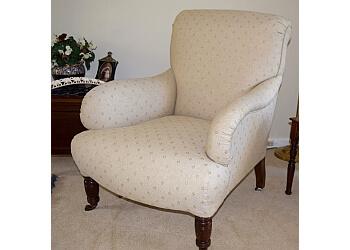 Anton's Upholstery