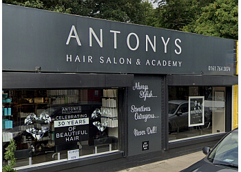 Antony's Hair Salon & Academy