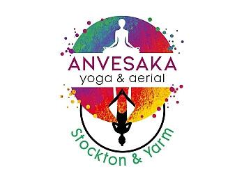 Anvesaka Yoga