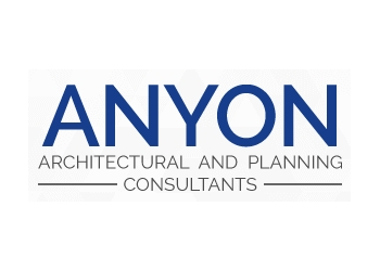 Anyon Architectural & Planning Consultants