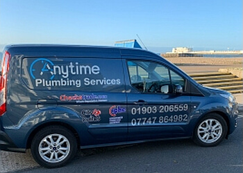 Anytime Plumbing Services