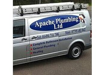 Apache Plumbing Ltd.