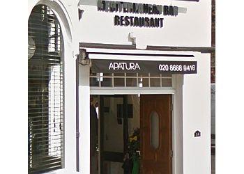Apatura Bar Restaurant