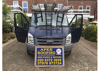 Apex Roofing & Maintenance Ltd.