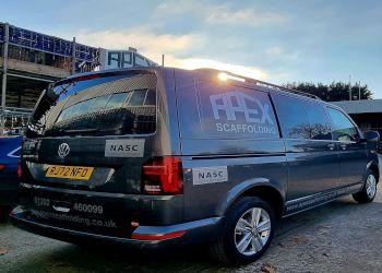 APEX SCAFFOLDING LTD
