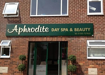 Aphrodite Day Spa & Beauty