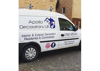 Apollo Decorators UK